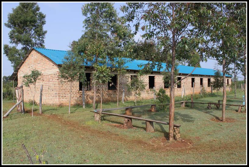 Aulas UC3M