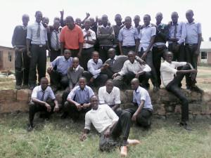 Alumnos 4 Secundaria