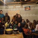 Nuesta gran familia keniata