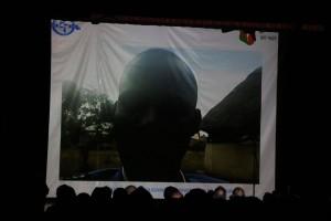 James Moiben envió un saludo desde Ziwa